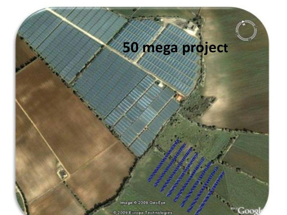 50 mega projec t