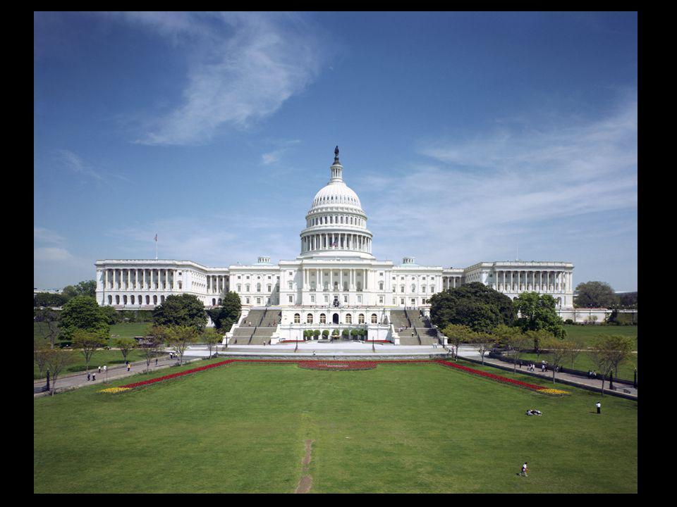 Article 1: Legislative Branch U.S. Capitol