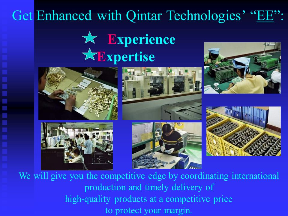 Over 39 Years of Experience as a Contract Manufacturer of OEM and Private-Label components, Custom PCBAs, Sub-Assemblies, & Finished Products. We manu