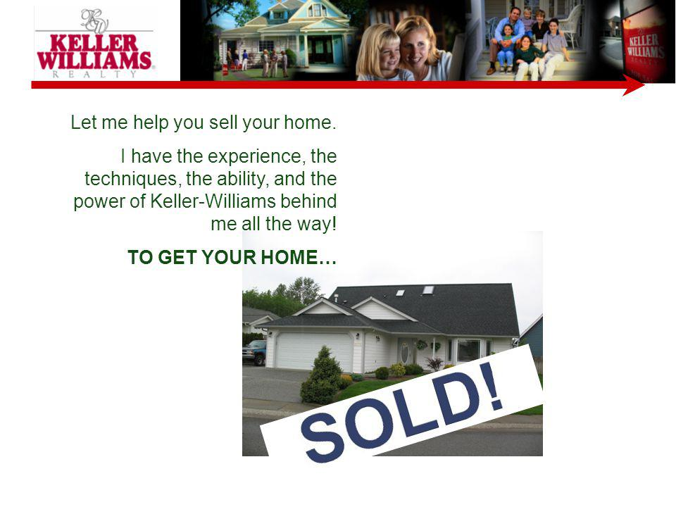 Home Warranty Plans H ome warranty plans go a long way to alleviate some risks and concerns. For a modest price, the seller can provide to the buyer a