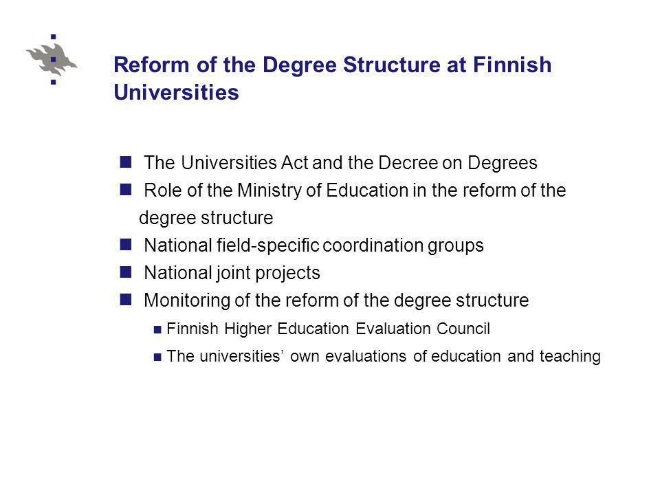 The Personal Study Plans at the University of Helsinki The performance agreement for 2004-2006 signed by the UH and the Ministry of Education states that the University will introduce a system of Personal Study Plans written by students in all fields of education The Personal Study Plan is concidered to be significant in supporting student´s study process