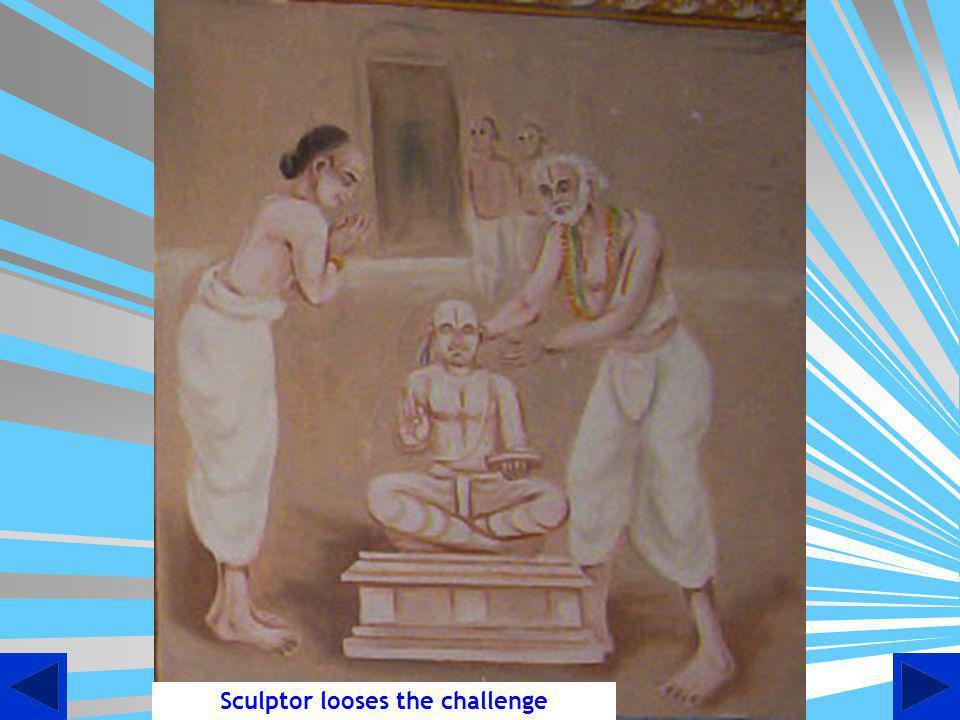 Gyaanashwatha: While in Sathyagalam, Swami Desikan had selected a particular spot on the riverbed for his daily anushtaanam and meditation under a peepul tree {Ashwatha Vriksham}.