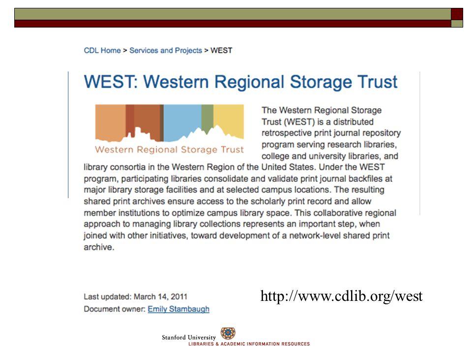 http://www.cdlib.org/west