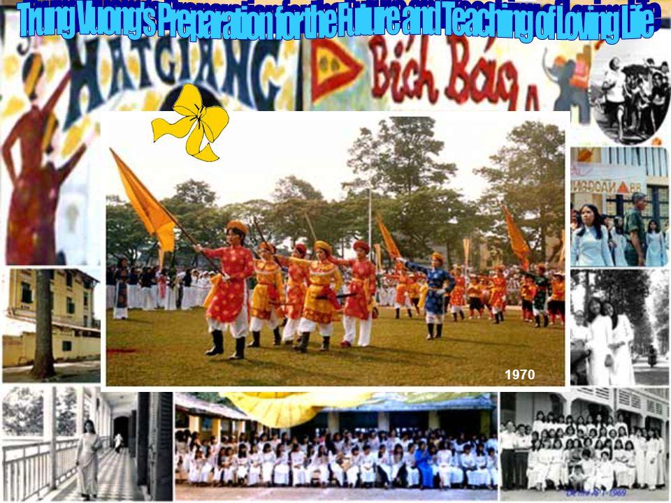 Gia-Long HSs Memories Before 1975 The Teachers & Officers of Gia-Long High School in 1961 Class of 1968-1969 Class of 1958-1959