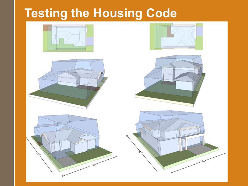 DVD - NSW Housing Code Forum Dec 08 Presentations from the NSW Housing Code Forum SEPP Guide to complying development for detached housing Fact Sheets