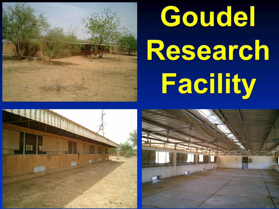 Goudel Research Facility