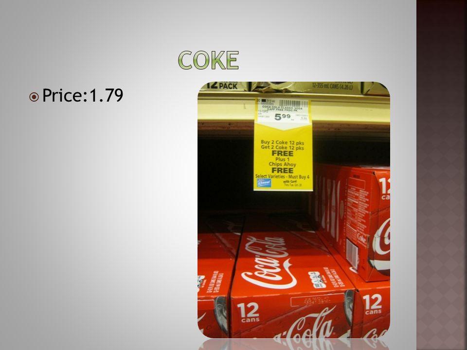 Price:1.79