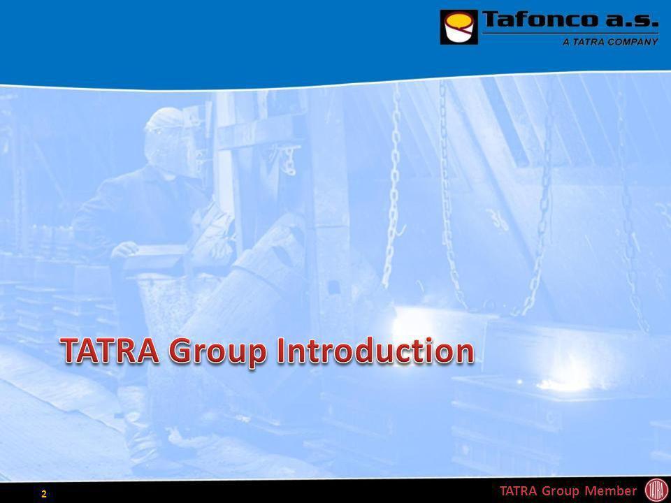 TATRA Group Member 2