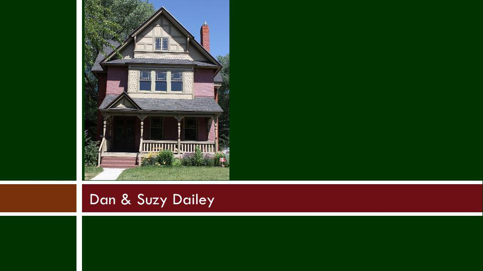 Dan & Suzy Dailey