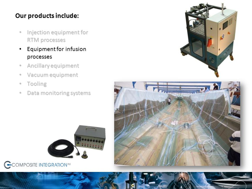 Characterising the full-scale process using In-Mould Pressure Sensors (IMPS )