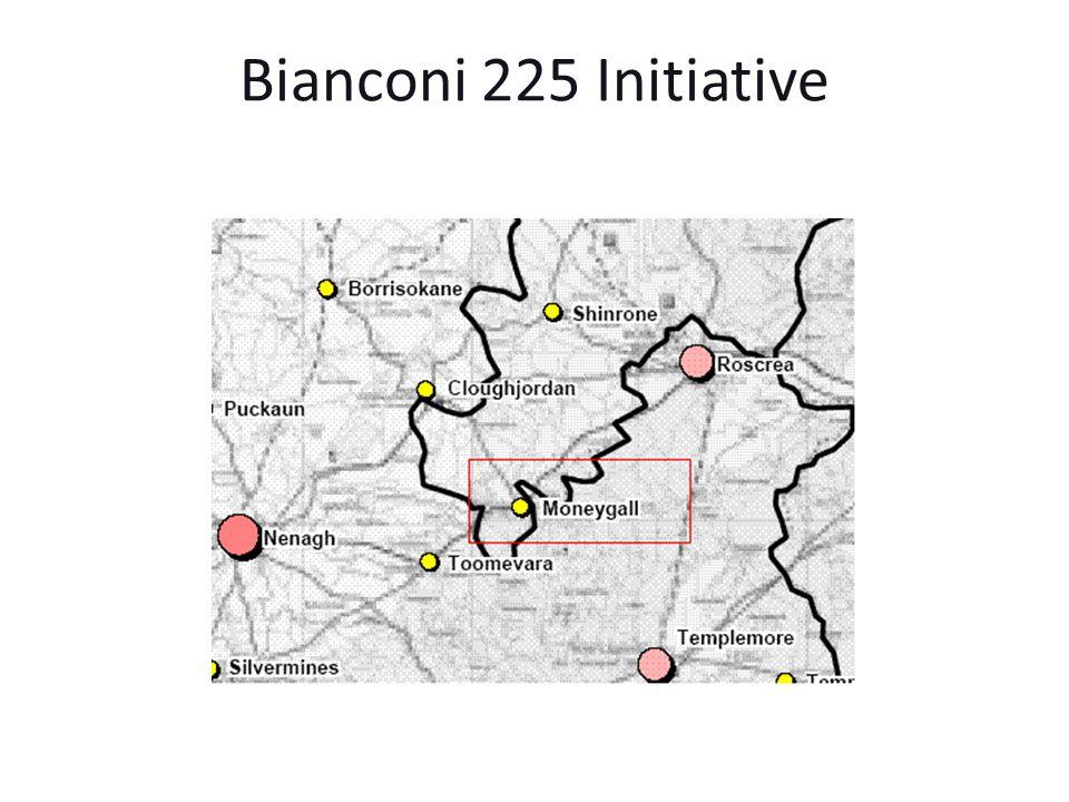 Bianconi 225 Initiative