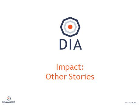 NEW Impact: Other Stories February 19, 2014