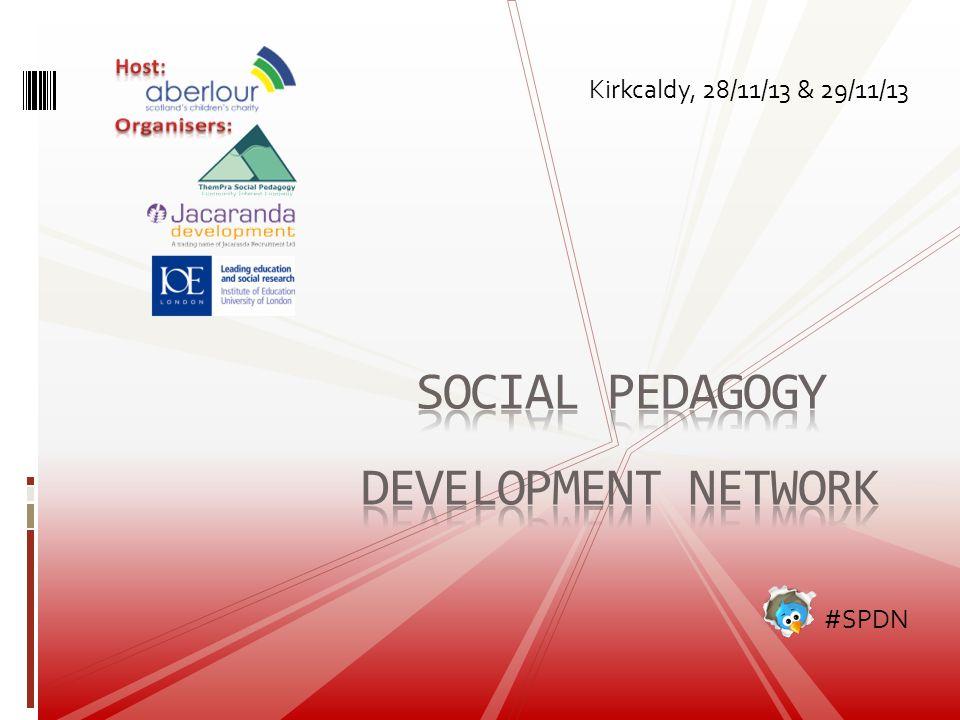 Kirkcaldy, 28/11/13 & 29/11/13 #SPDN