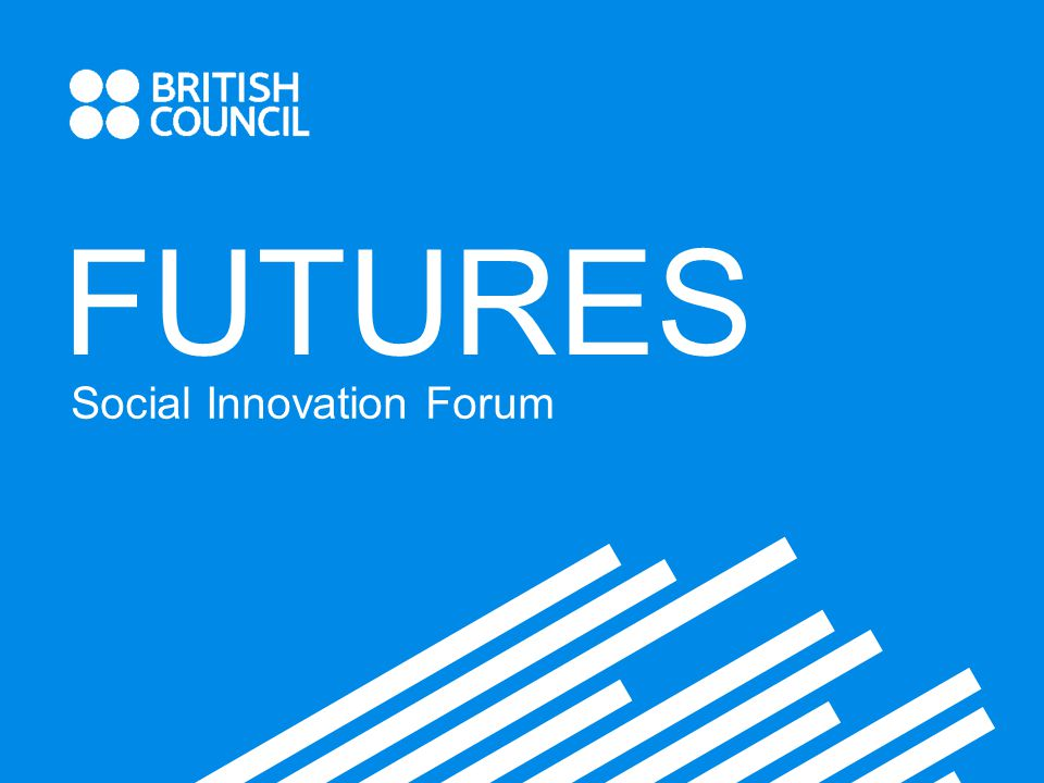 FUTURES is a platform for social innovation which brings together the private sector, public sector, not-for-profit organisations and community groups to develop innovative ideas for products, services and business models that address social issues and needs.