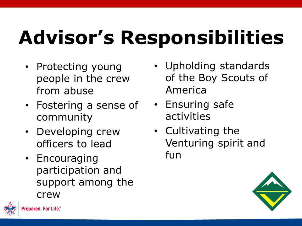 Nationwide Crew Interests Some are outdoor oriented Some have a sports and hobbies focus Some have a youth ministries focus Some are Sea Scout ships 15