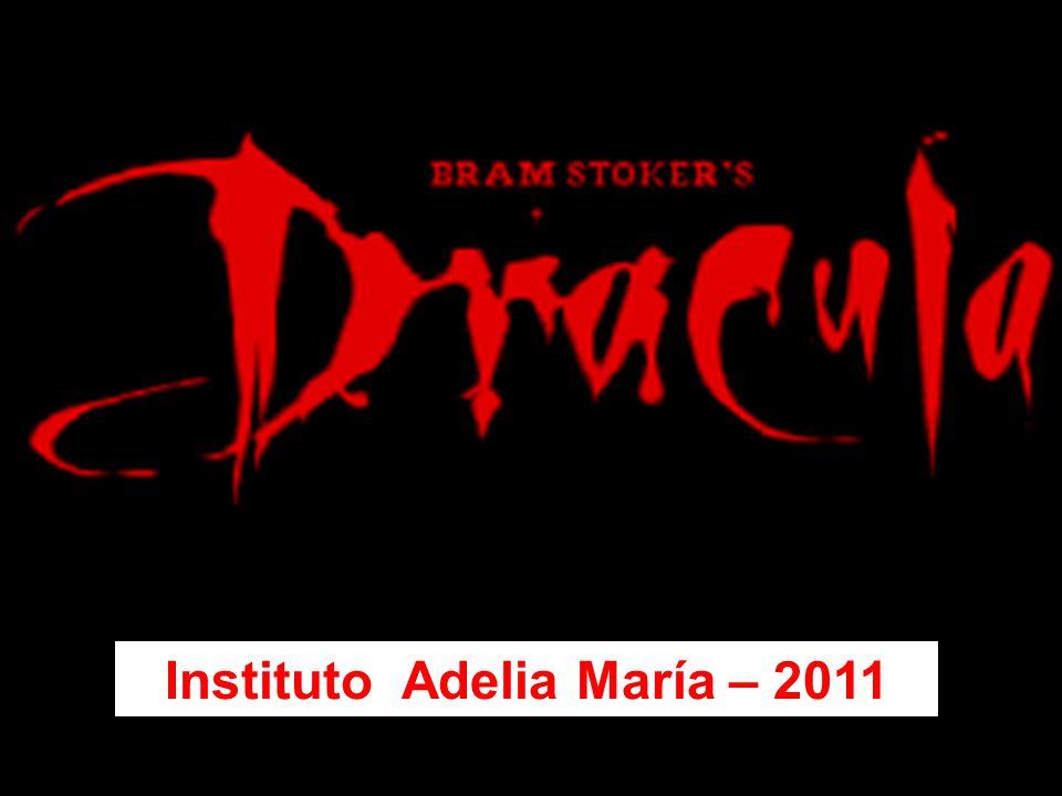 Instituto Adelia María – 2011