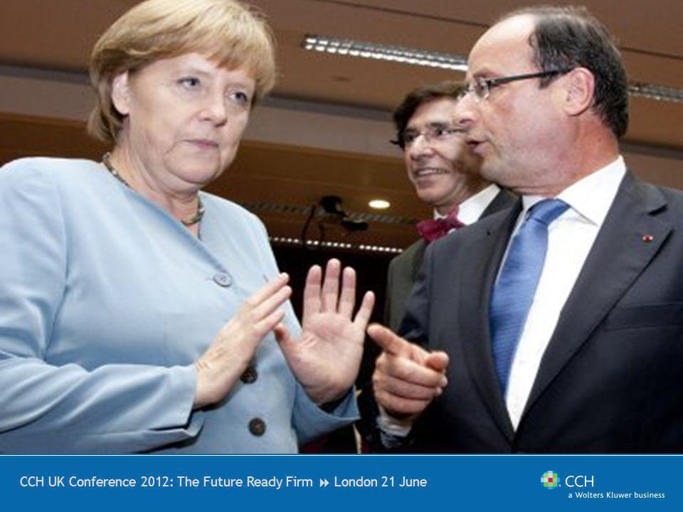 Break up the Euro?