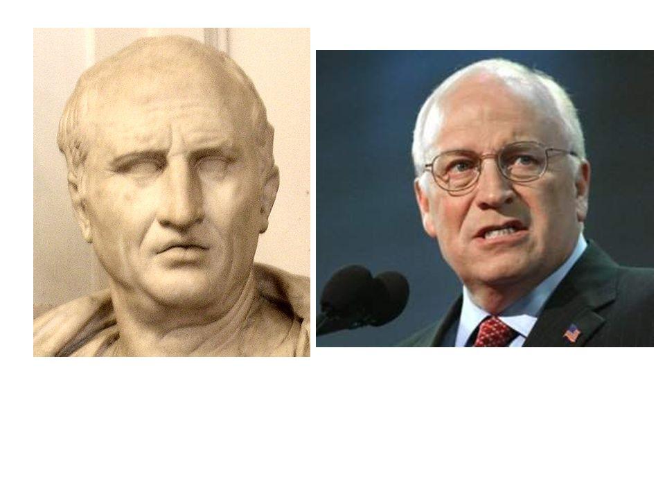 Marcus Tullius Cicero (106-43 BCE)