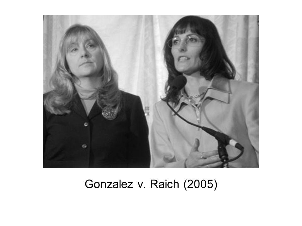 US v. Lopez (1995)