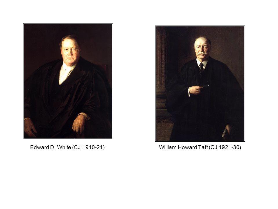 Salmon Chase (CJ 1864-73) Morrison Waite (CJ 1874-88) Melville Fuller (CJ 1888-1910)