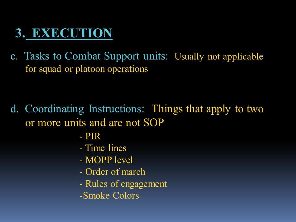 3.EXECUTION c.