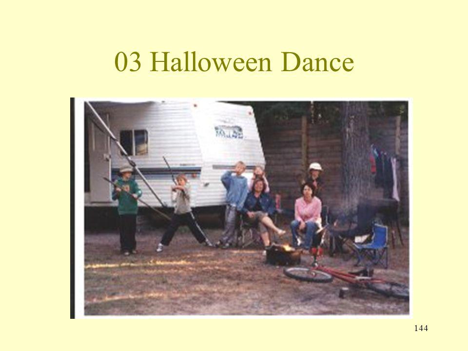 143 03 Halloween Dance