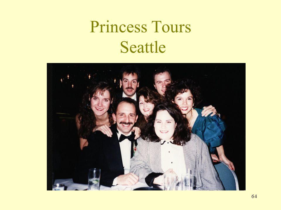 63 Star Princess 1990