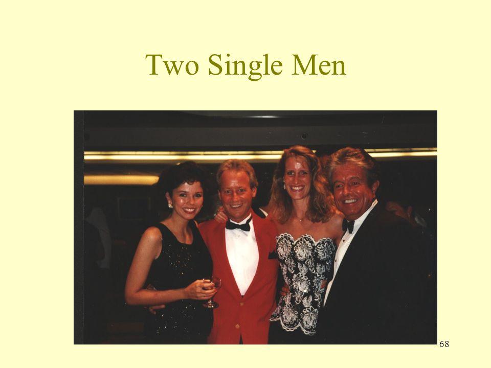 67 Single Men Galore