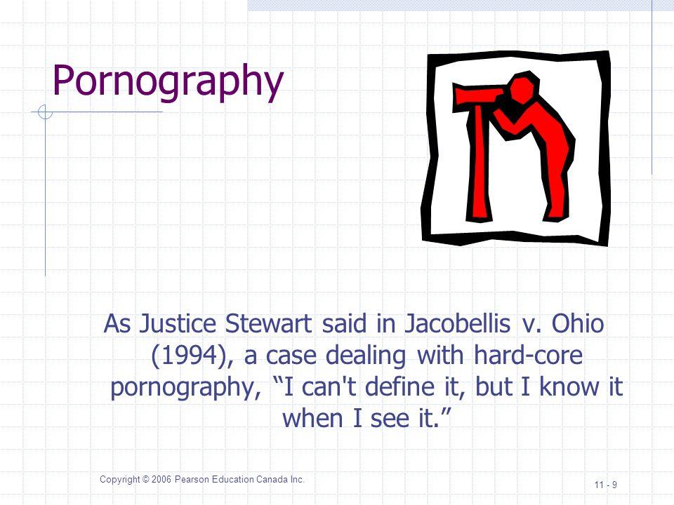 Copyright © 2006 Pearson Education Canada Inc.