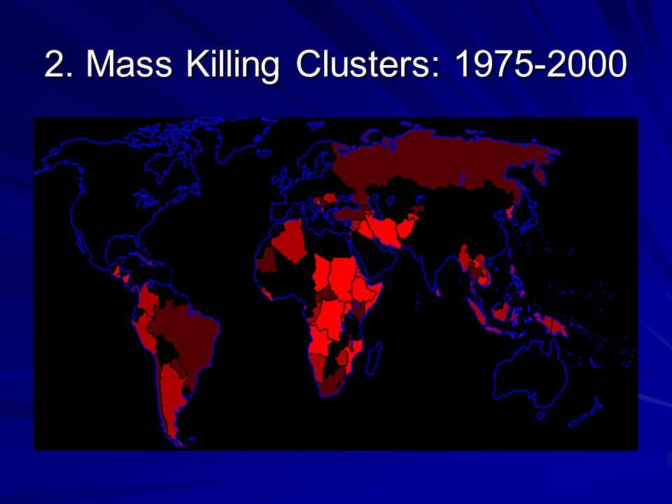 3. Global Peace Index: 2008