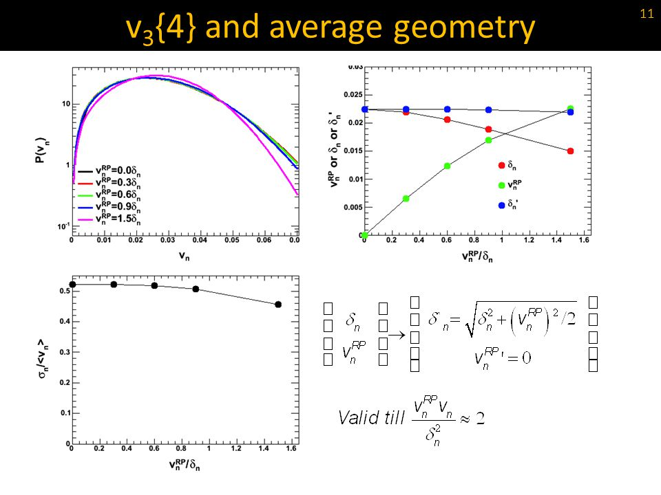 v 3 {4} and average geometry 11