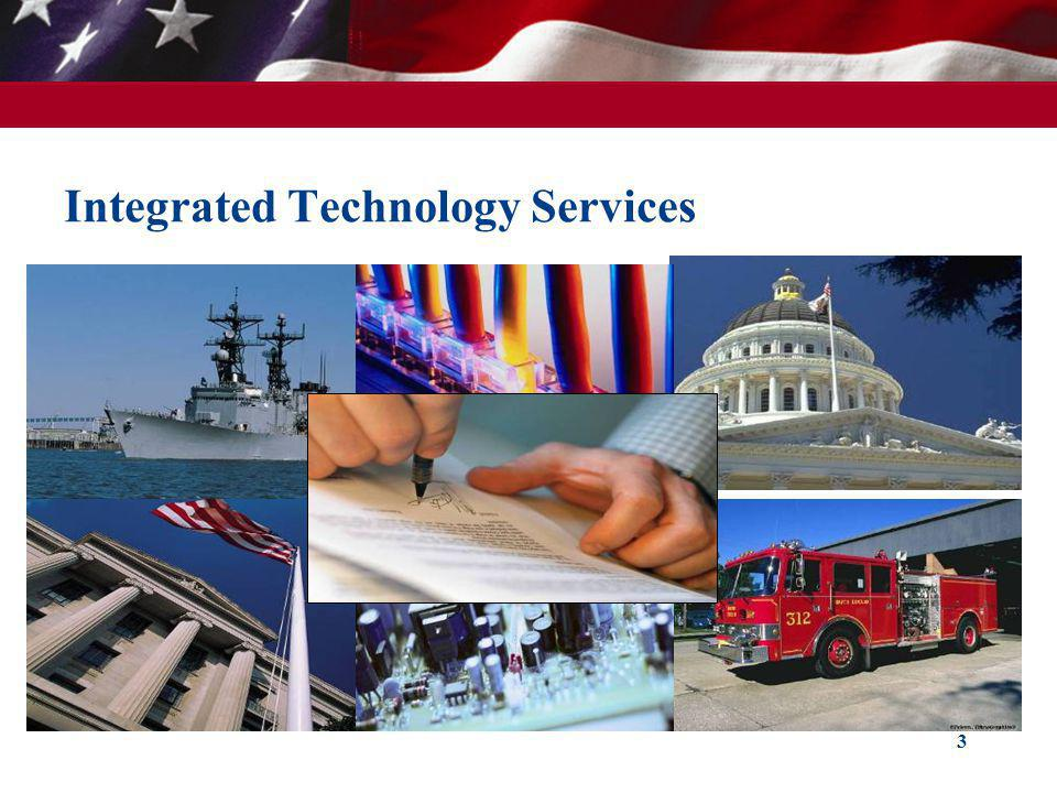 Integrated Technology Services 3
