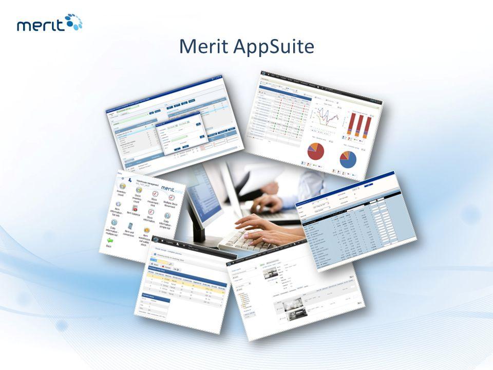 Merit AppSuite