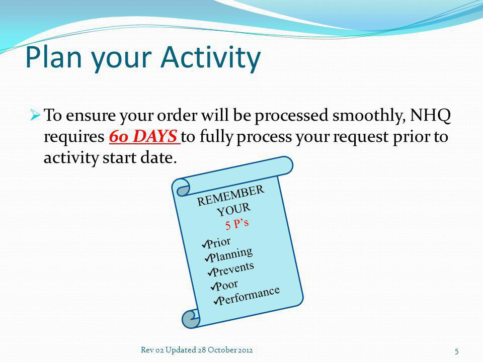 Its Activity Day!!.You have received your ordered items.