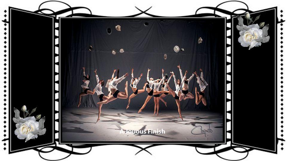 .Sarah Biernat Contemporary Dancer