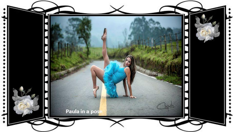 Flying Ballet
