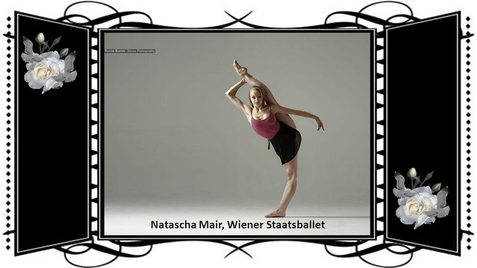Dancer s act
