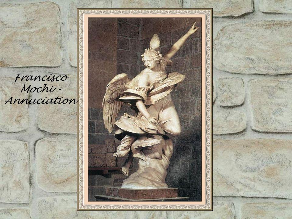 Francesco María Schaiffoy-1762- Immaculate Concepción