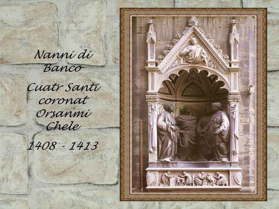 Karoti Bebo St. Michael 1749