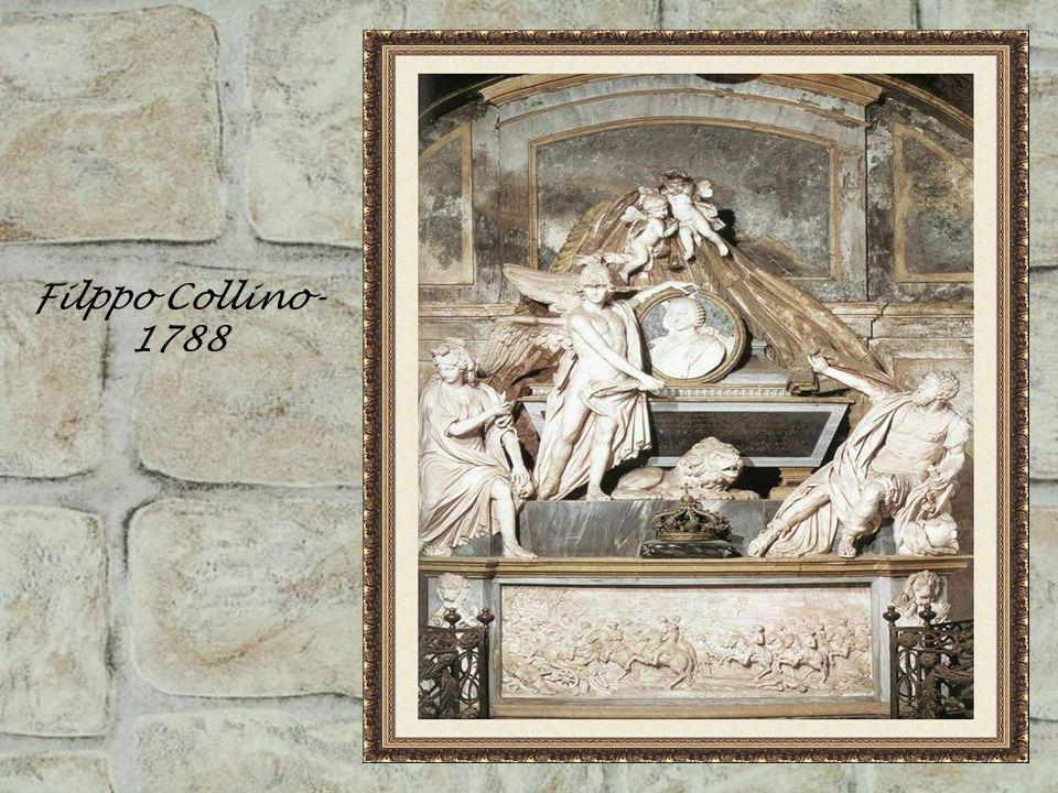 Clodion Claude Michel 1780-90