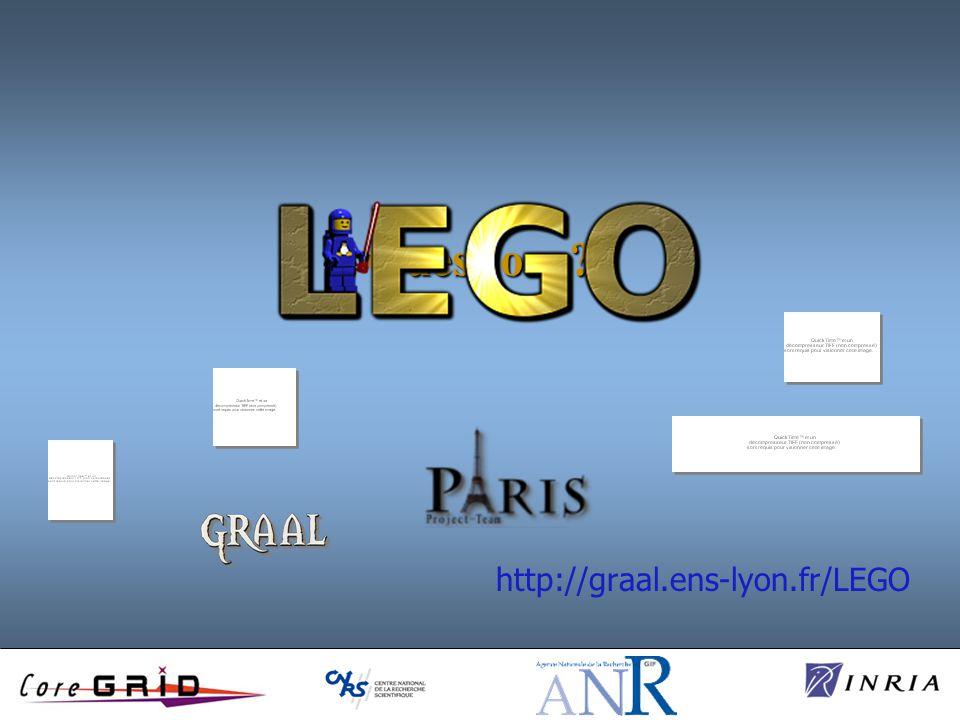 Questions http://graal.ens-lyon.fr/LEGO