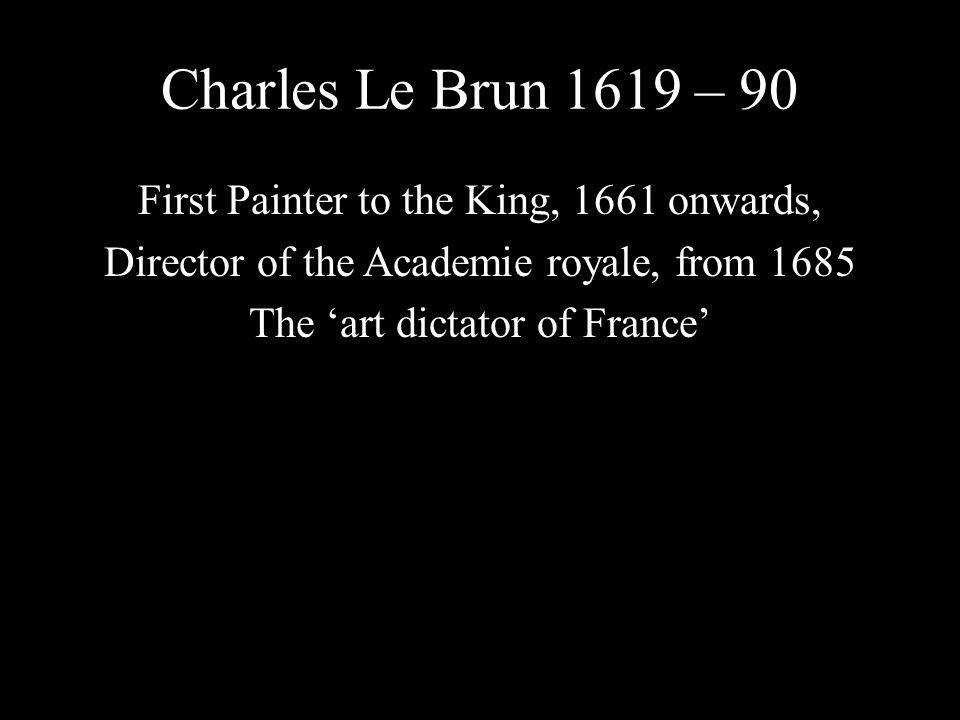 Charles Le Brun, The Sacrifice of Polyxène, c.1647
