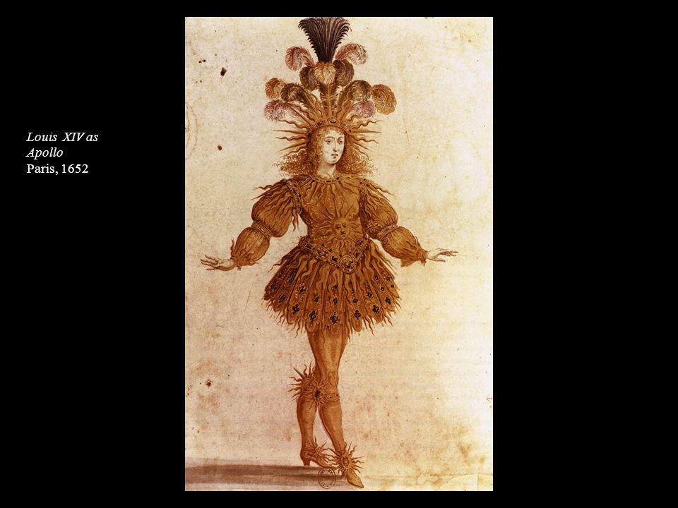 Plaisirs de lÎle enchantée : Court Ballet La Princesse d Elide at Versailles, Versailles, 1664
