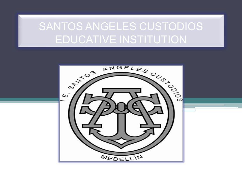 SANTOS ANGELES CUSTODIOS EDUCATIVE INSTITUTION