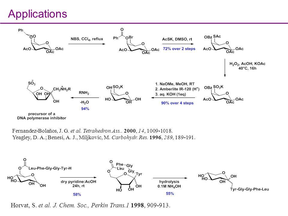 Application piperidinone Guzi, T. J.; Macdonald, T.L. Tetrahedron Lett. 1996, 17, 2939-2942