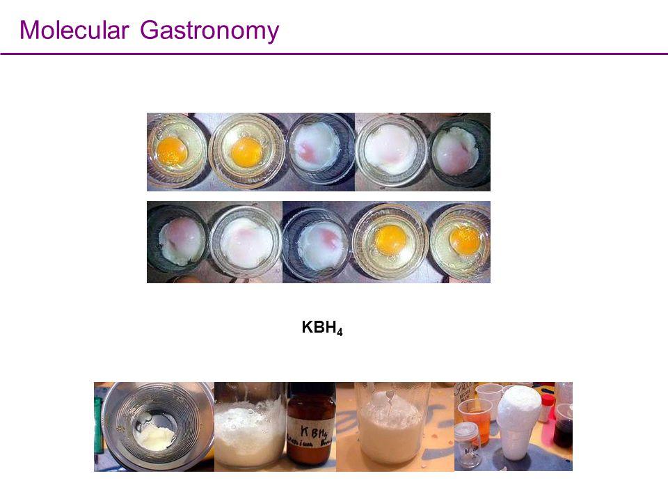 Molecular Gastronomy This, H.