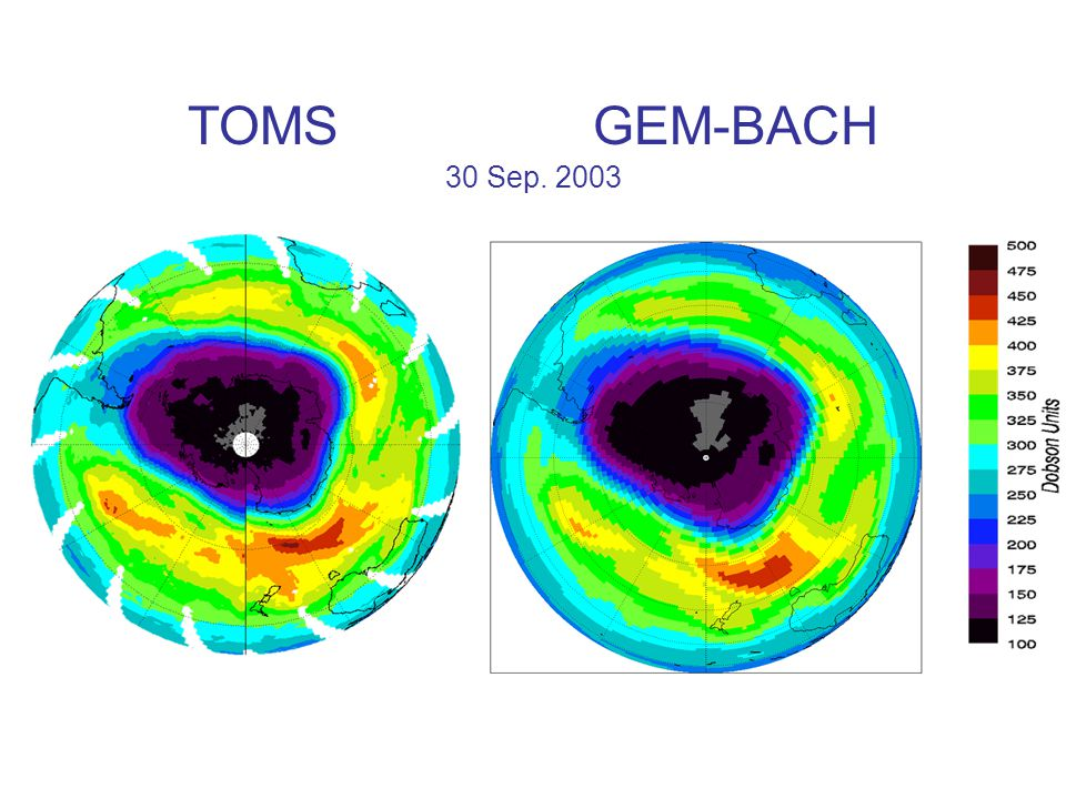 TOMS GEM-BACH 30 Sep. 2003