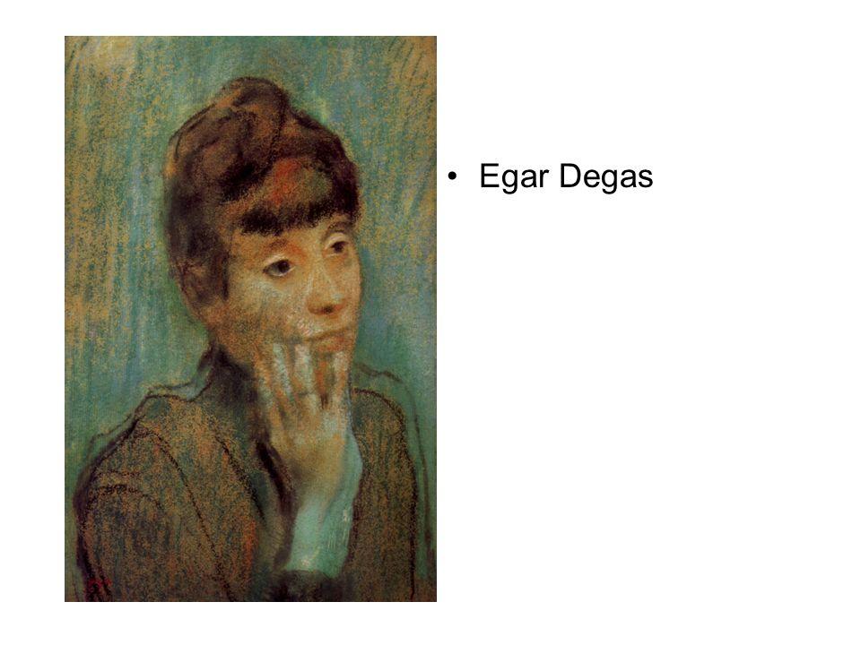 Egar Degas