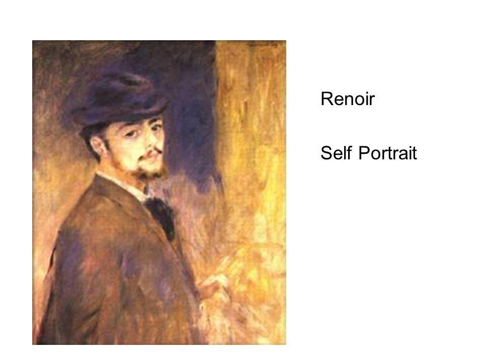 Vincent Van Gogh Self Portrait with Gray Hat