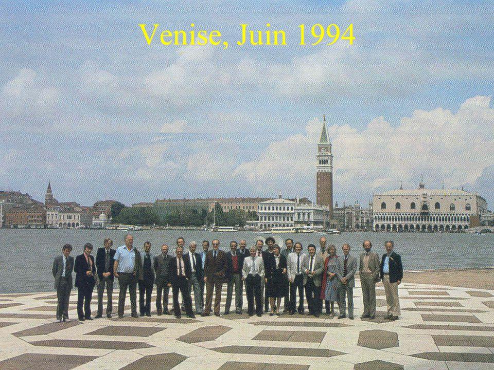 Venise, Juin 1994